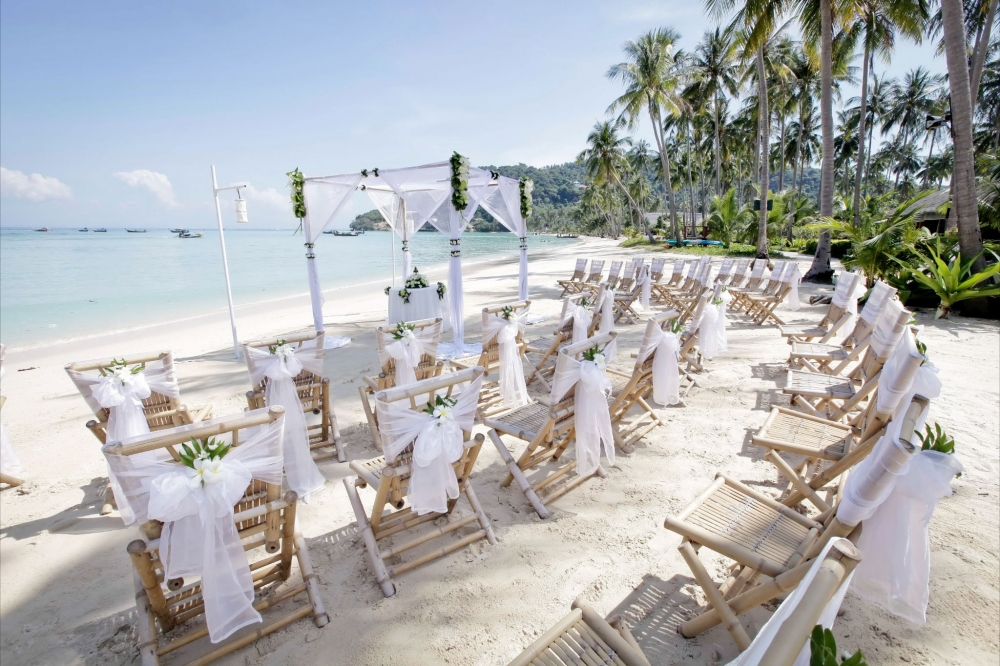 The World's Best Wedding Destination