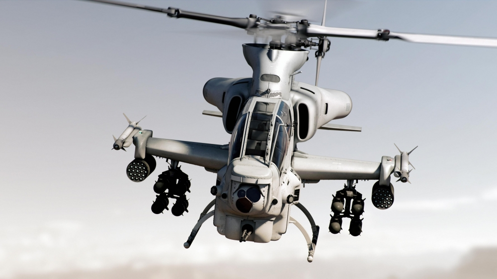 Thailand to Procure One of These Combat Helicopters