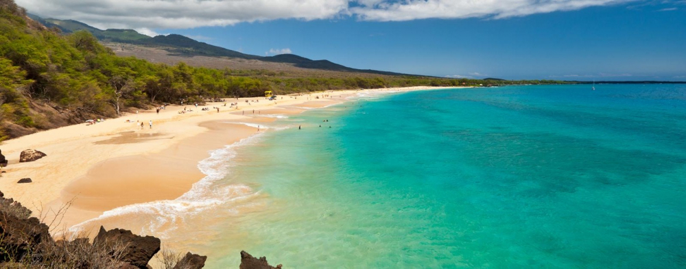 Asia Takes Five Places In The Top Ten Trending Beach Destinations for 2017