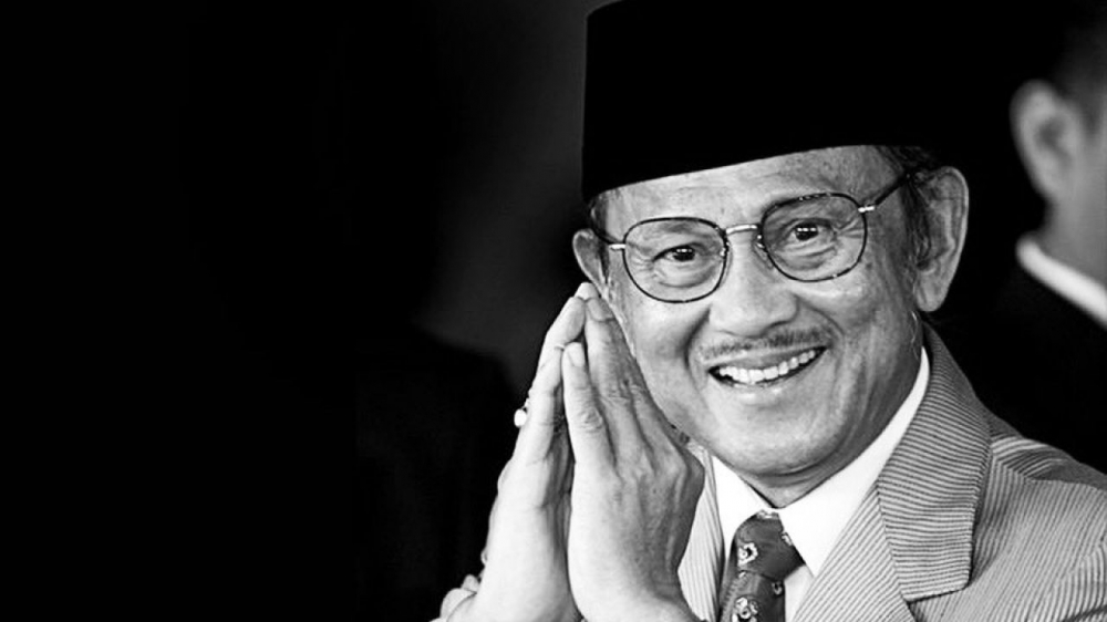 The Legacy of Asia's Genius and Indonesia's Former President, BJ Habibie