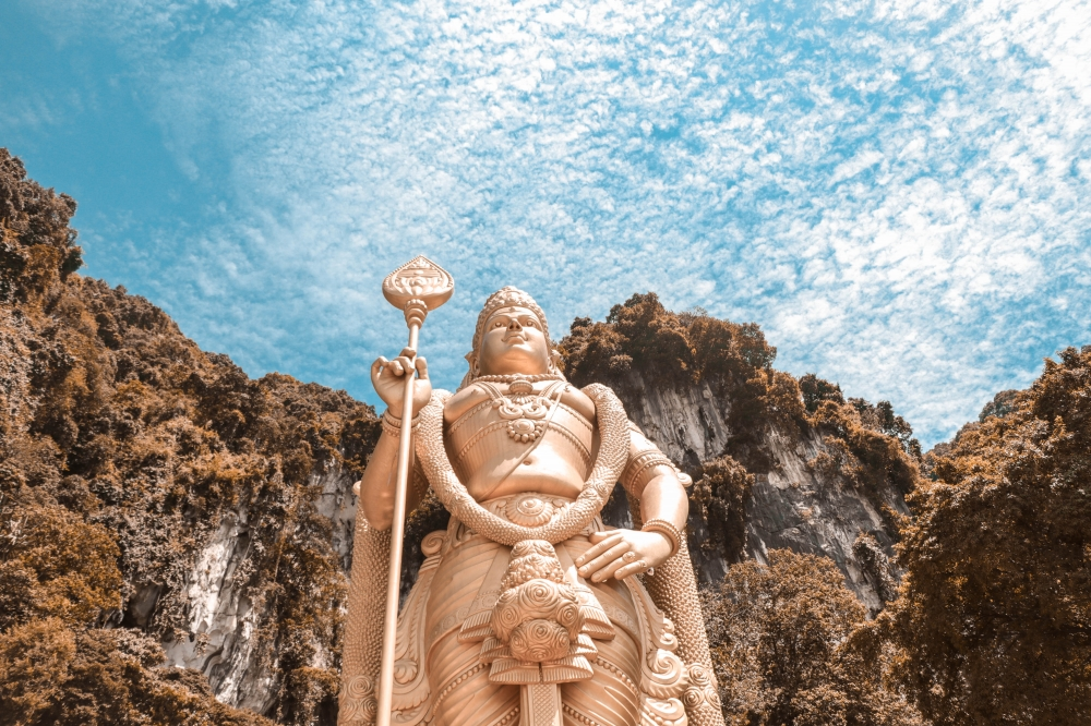 Less than 30% of People Can Identify These Monuments and Statues in Southeast Asia