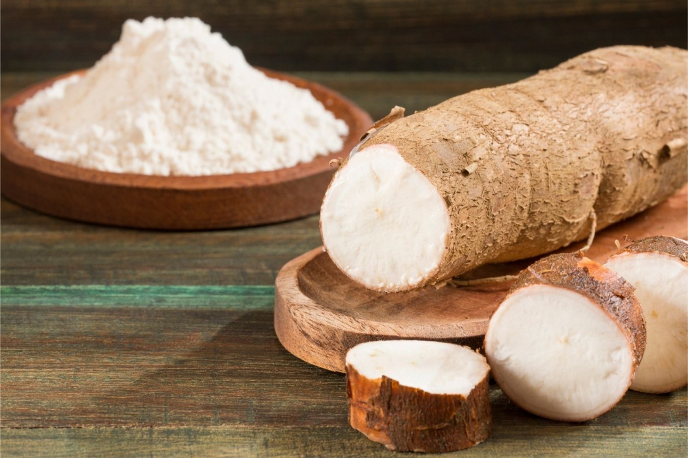 How Did Cassava Become Asia's Second-Most-Important Cash Crop?