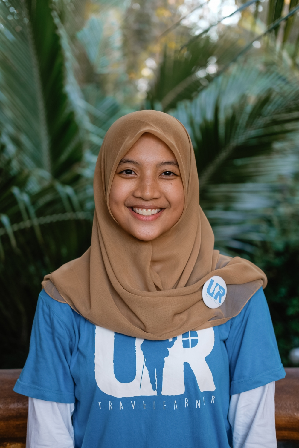Young Change Maker from Indonesia : Ara Kusuma
