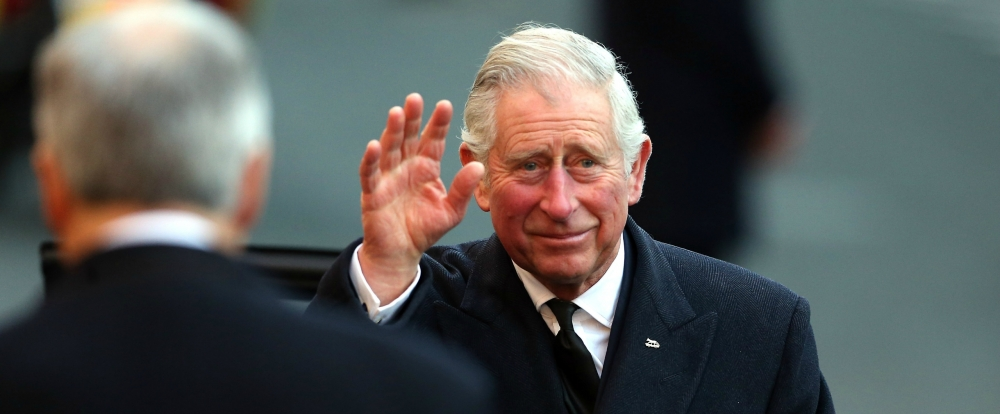 Prince Charles to visit Singapore, Malaysia on Southeast Asia Tour