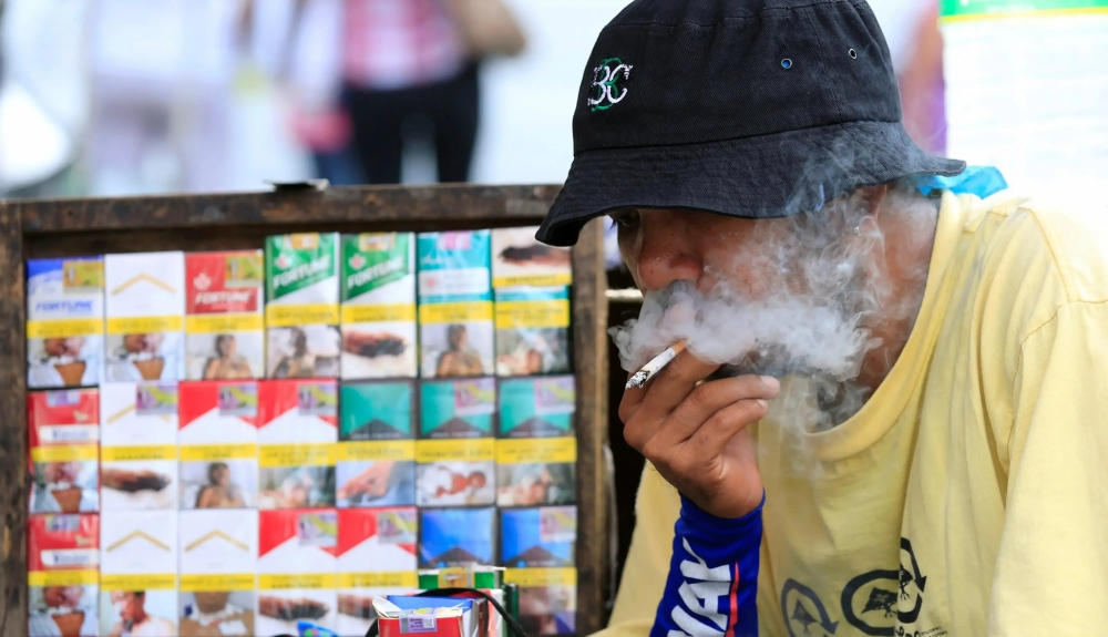 This Southeast Asian Country The First In Asia to Roll Out Plain Cigarette Packaging