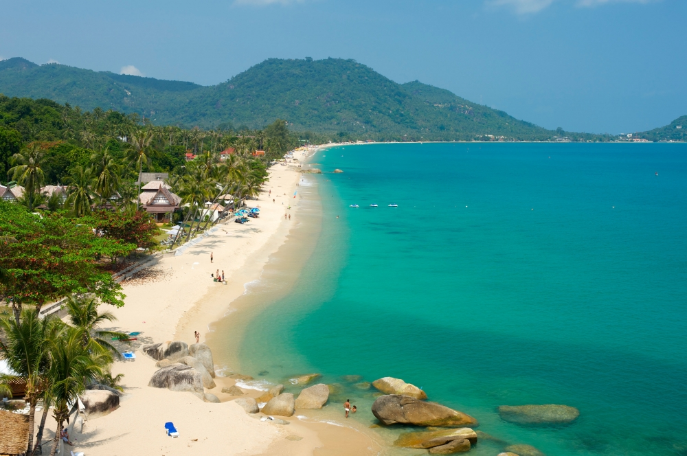 Miss Koh Samui Island?  Traveling in Exotic Thailand in the New Normal Era