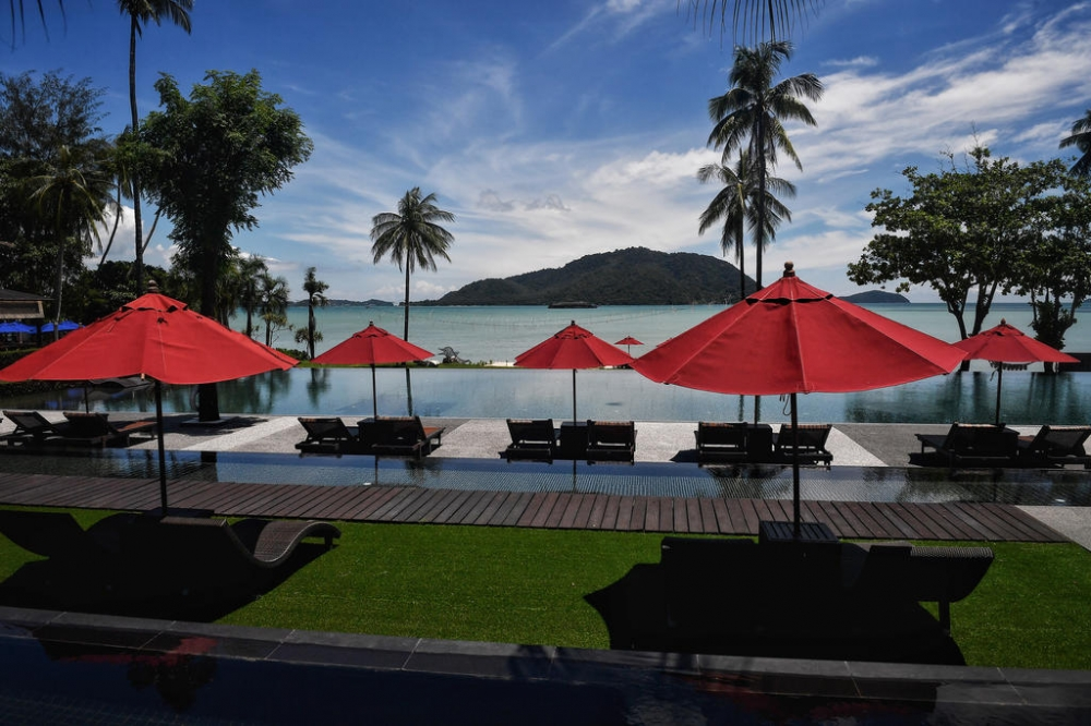 """Phuket, now known as """"Ghost Island"""" in Thailand since COVID-19"""