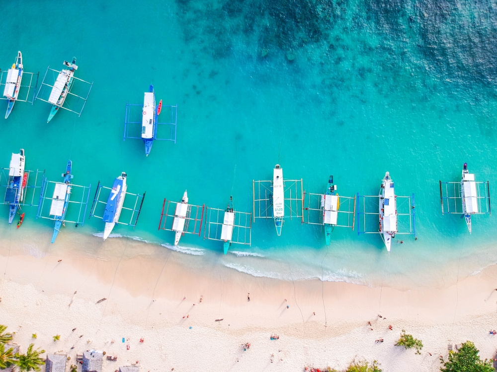 13 World's Bluest Water Spots You May Want to Witness Yourself