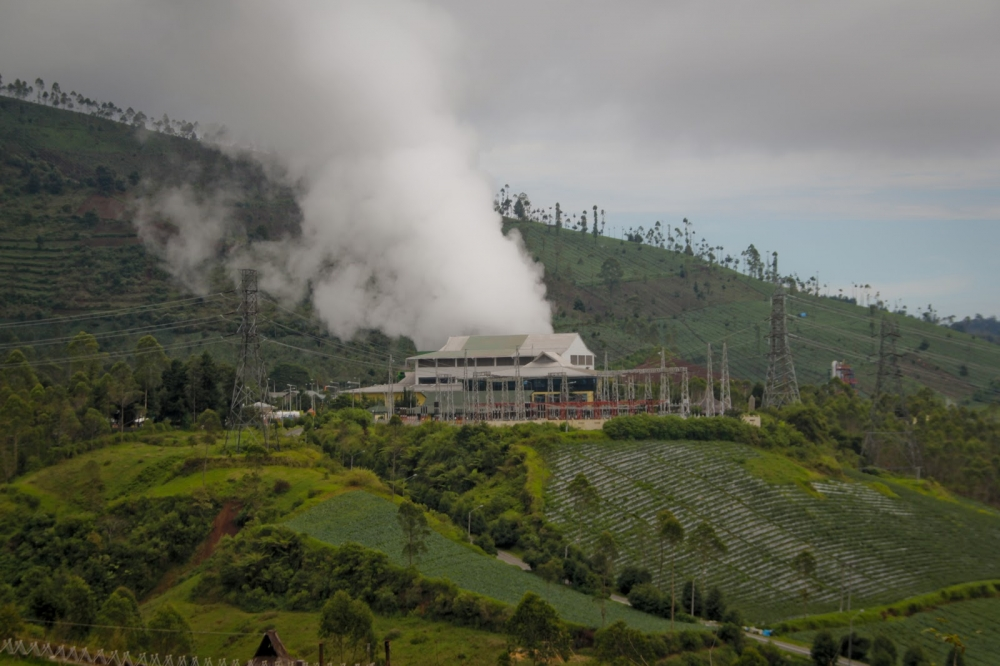 Indonesia and the Philippines House the Largest Geothermal Power Plants in the World