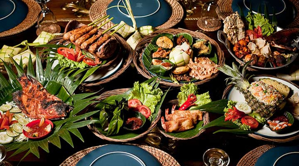 Indonesian Dishes You May Never Taste Before