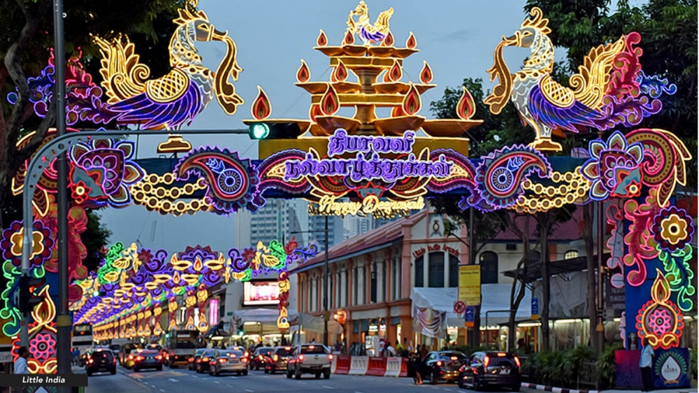 Guide for Beginner: Be Ready to Celebrate Deepavali in Singapore!