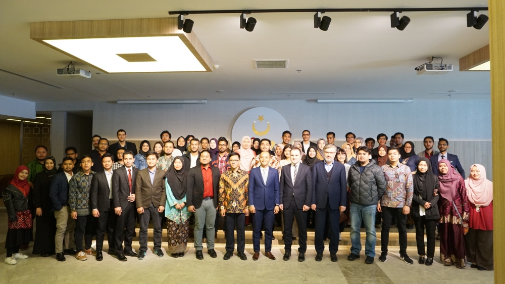 Finally, Southeast Asian Students Community in Turkey Established!