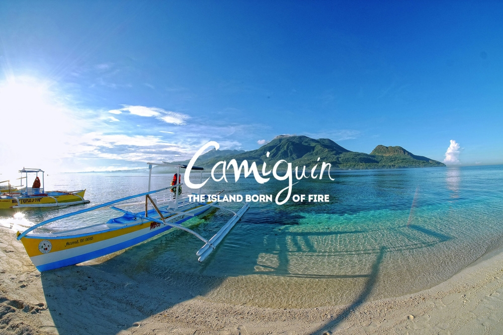 This Viral Video Will Make You Want to Visit Camiguin, Philippines