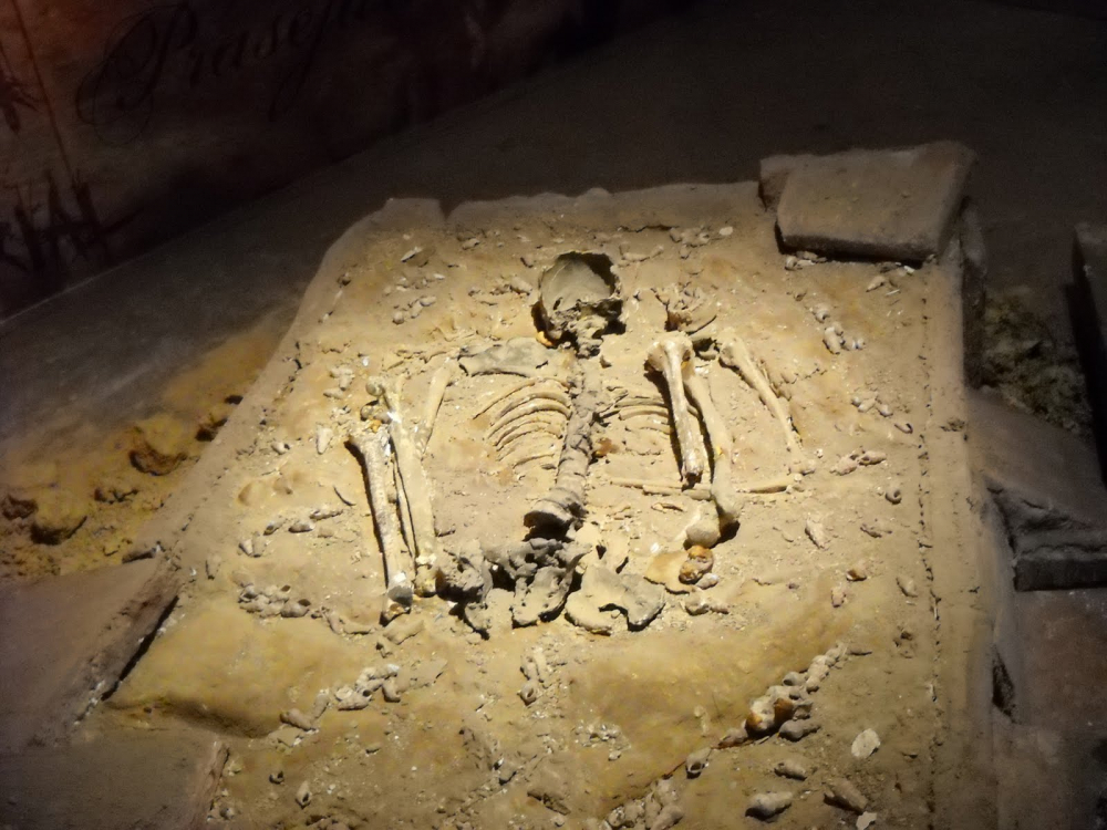 10,000-year-old Perak Man has a face now