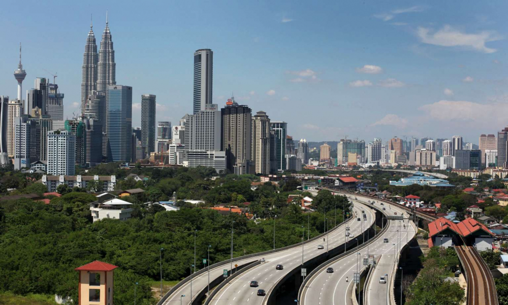 Malaysia's East Coast Rail Line Touted as a Game Changer