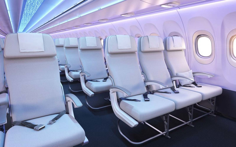 Here Are 30 Airlines with The Cleanest Cabin for 2018