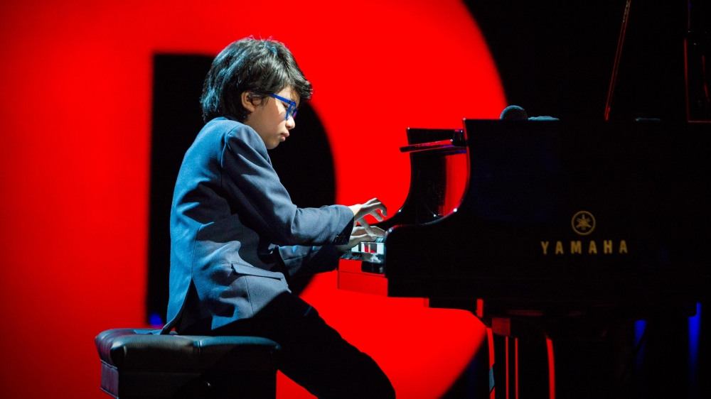 13-Year-Old Indonesian Jazz Pianist Joey Alexander Nominated for 2017 Grammy