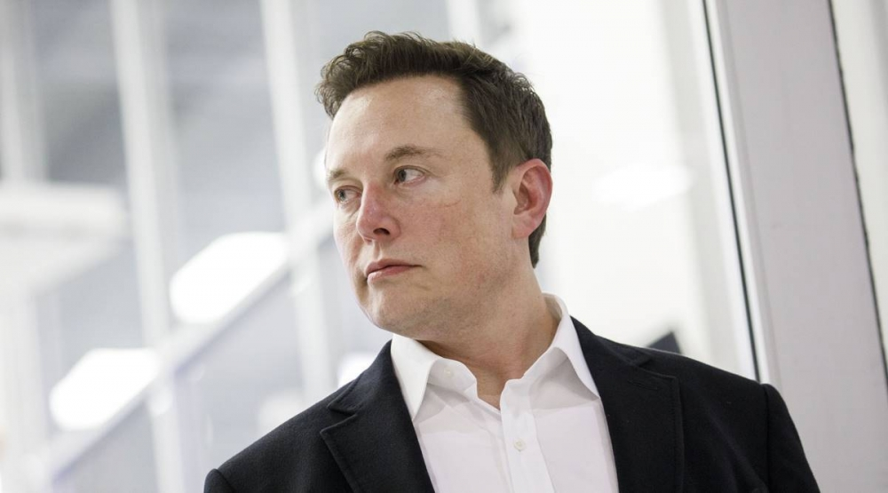 Elon Musk Kicked Bill Gates from the Second Richest Person in the World