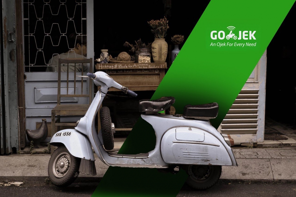 Go-Jek Confirms Expansion to Singapore, The Second Wave of Its Regional Plan