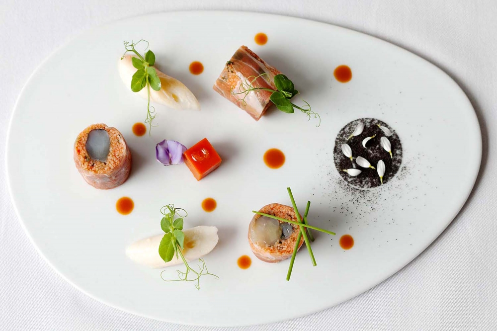 Top Five Michelin-Starred Restaurants In Southeast Asia