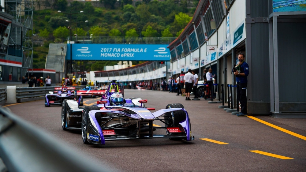 Indonesia to Host Formula E Racing in 2020