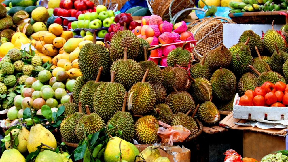 14 Southeast Asian Fruits That World Citizens Probably Wouldn't Recognize