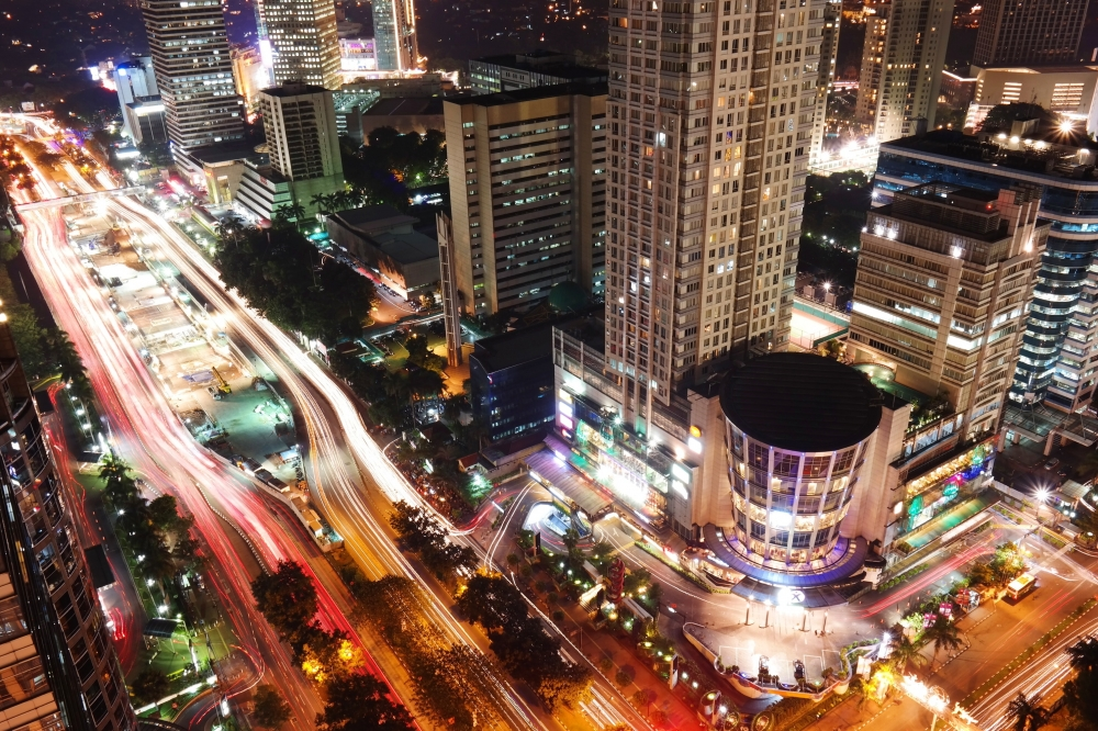 This Southeast Asian Capital to Topple Tokyo as World's Biggest City by 2030