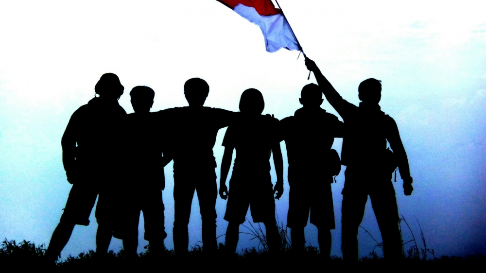 The Role of Young Generation in Counter-Terrorism