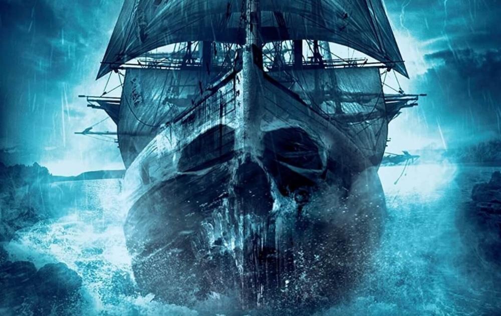 'Ghost Ship' Found Drifting Near Myanmar Identified