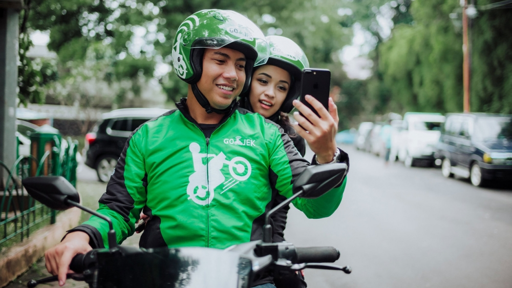 Go-Jek Begins Registering Drivers for Singapore Launch