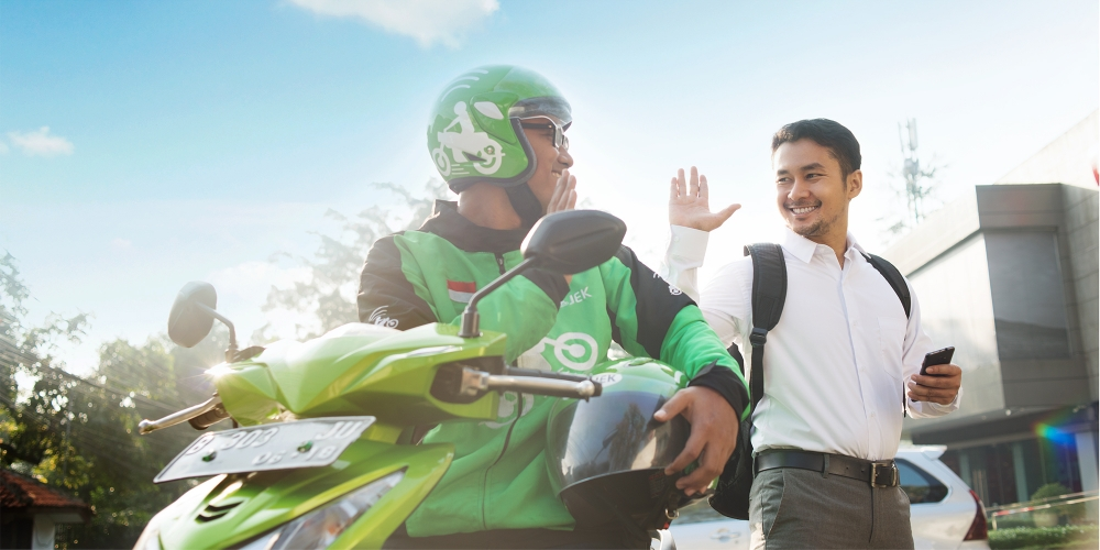 Go-Jek Seeks Permit to Set Footprint in the Philippines