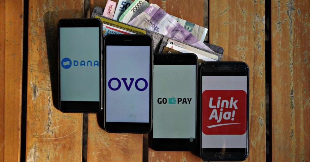 Is Indonesia Ready for the E-wallet Battleground?