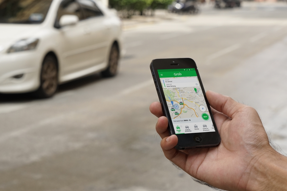 Grab's Earliest Investor Raises $210 Million to Invest in Southeast Asia's and India's Start-ups