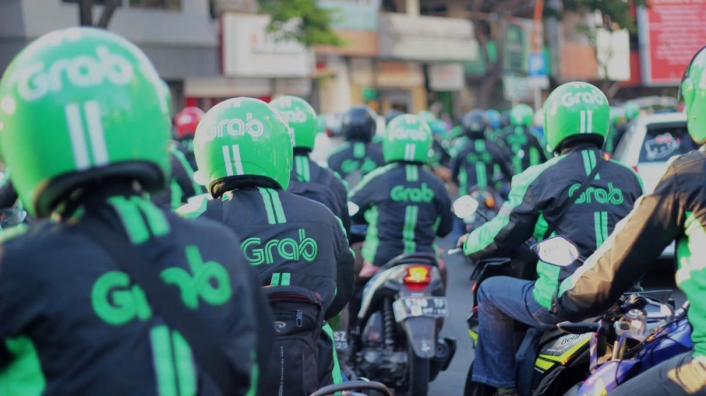 The Stories of How Grab Empowering Southeast Asia