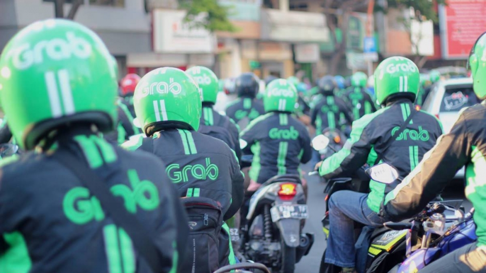 Grab Penetrating More Digital Inclusion for Southeast Asia