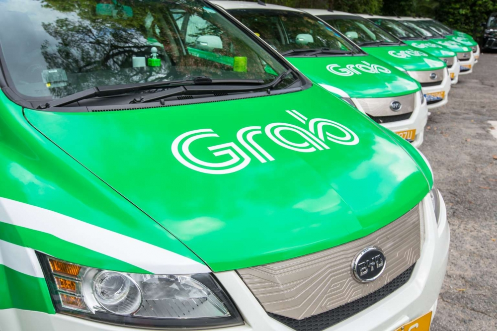 Grab Will Move Its Headquarter to Indonesia?