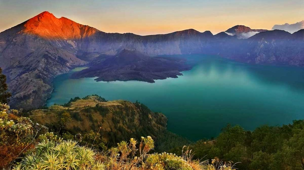 Indonesia to Propose Three National Parks as New Global Biosphere Reserves