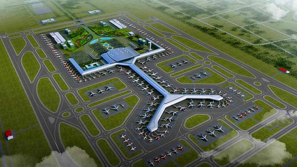 Myanmar's new airport means a lot for travelers