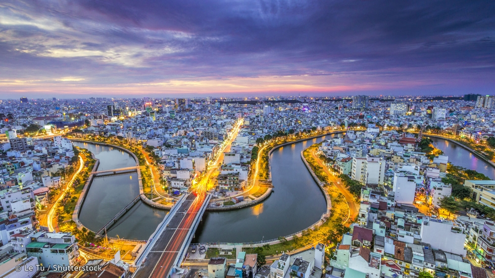 Top 10 Asia's Best Destinations for 2018 According to Lonely Planet