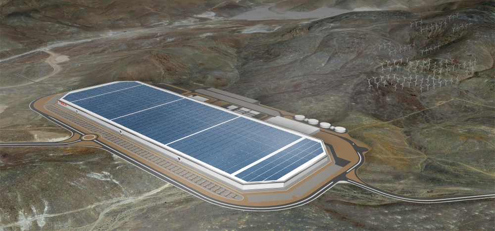 Tesla (TSLA) is considering a battery factory in Indonesia, says local officials