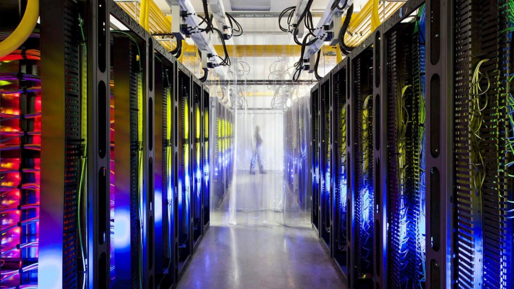 More Data Centres for 330 Million Internet Users In the Region