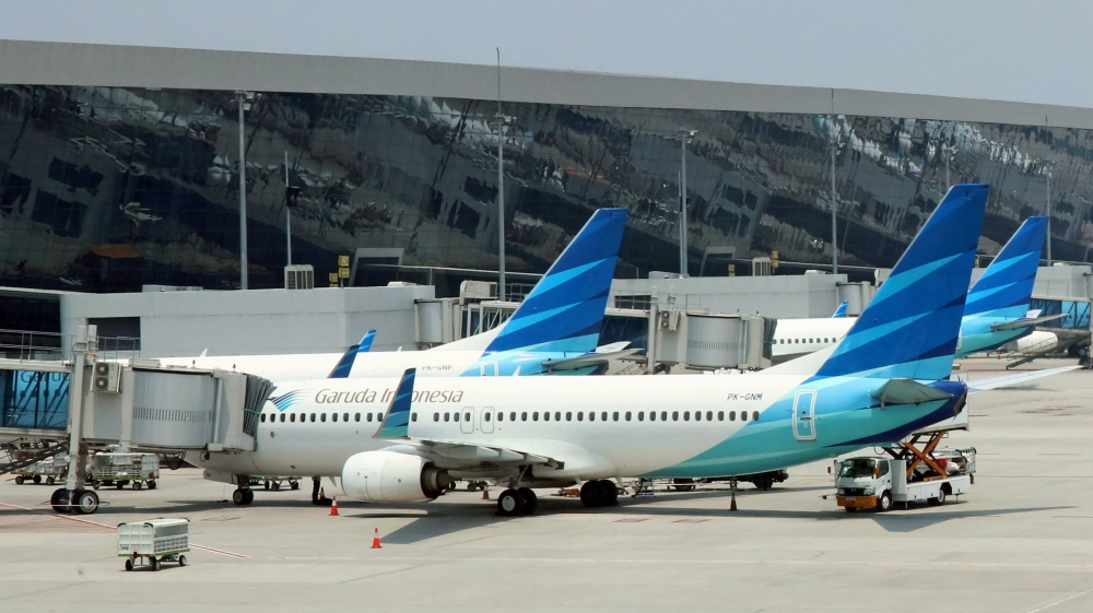 Indonesia's Capital City to Get a New Airport?