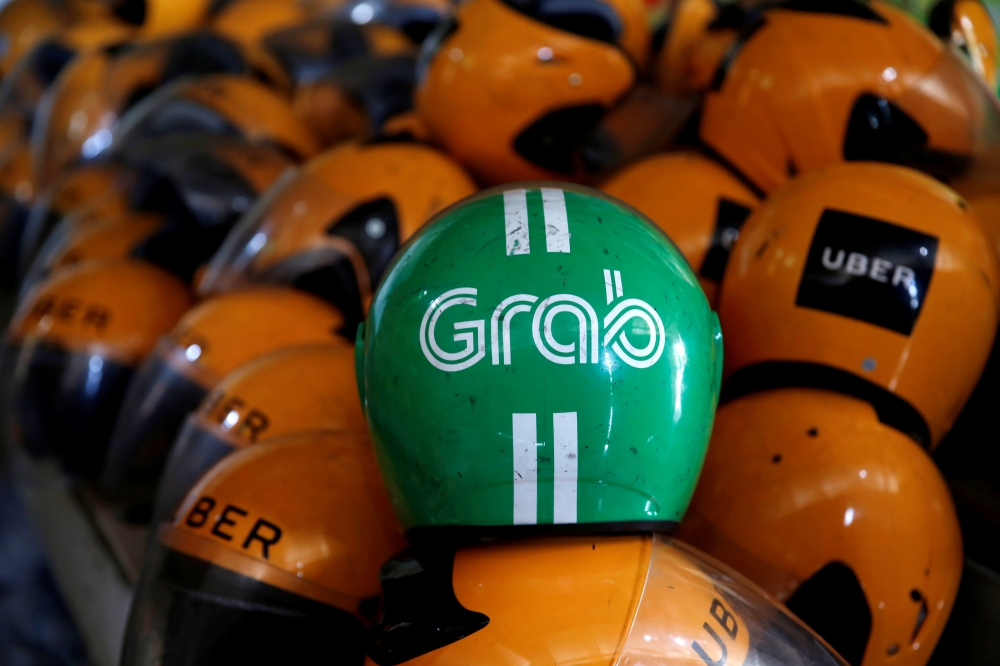 What Does Grab-Uber Deal Tell Us About Southeast Asia's Startups?
