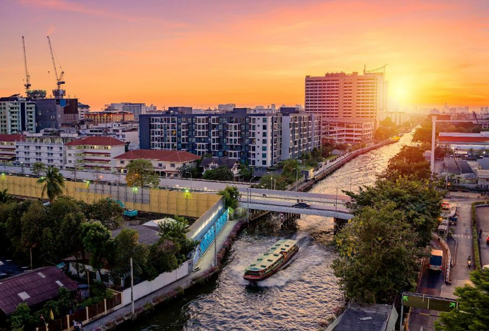 This City in Southeast Asia is the Most Visited City in the World...Again