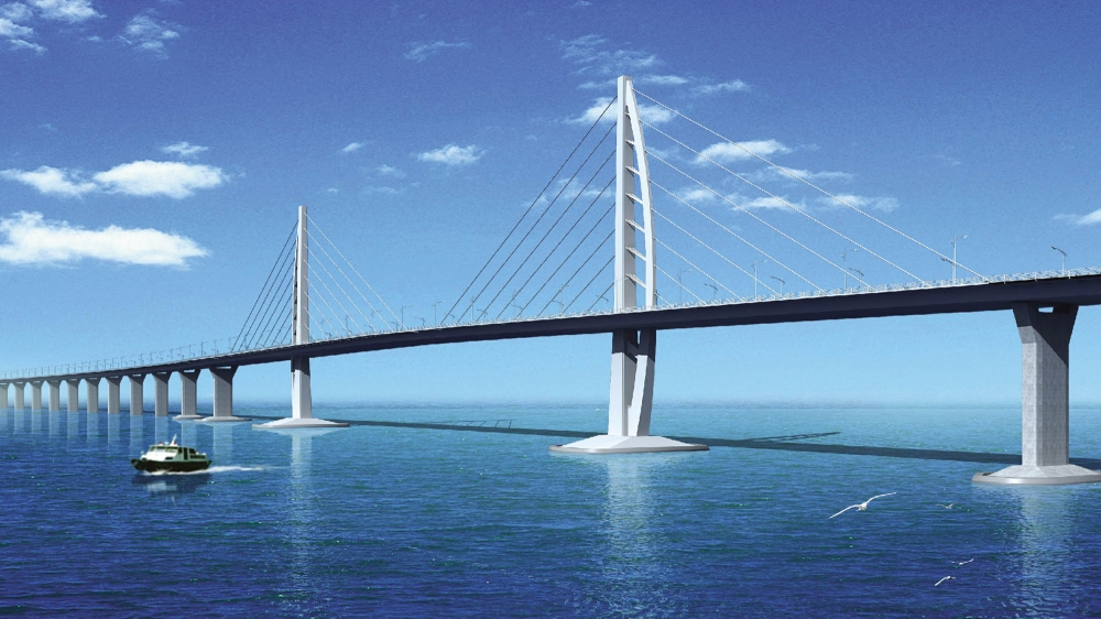 Construction of Philippines Longest Bridge Starts Soon?
