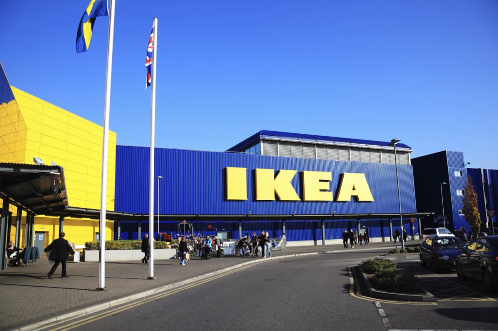 Why IKEA Chose Philippines for World's Biggest Store