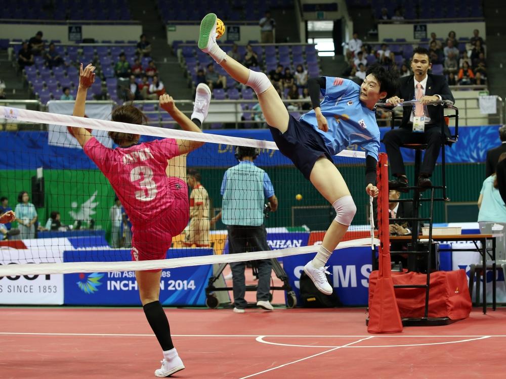 5 Unique ASEAN Sport's Deserves World View