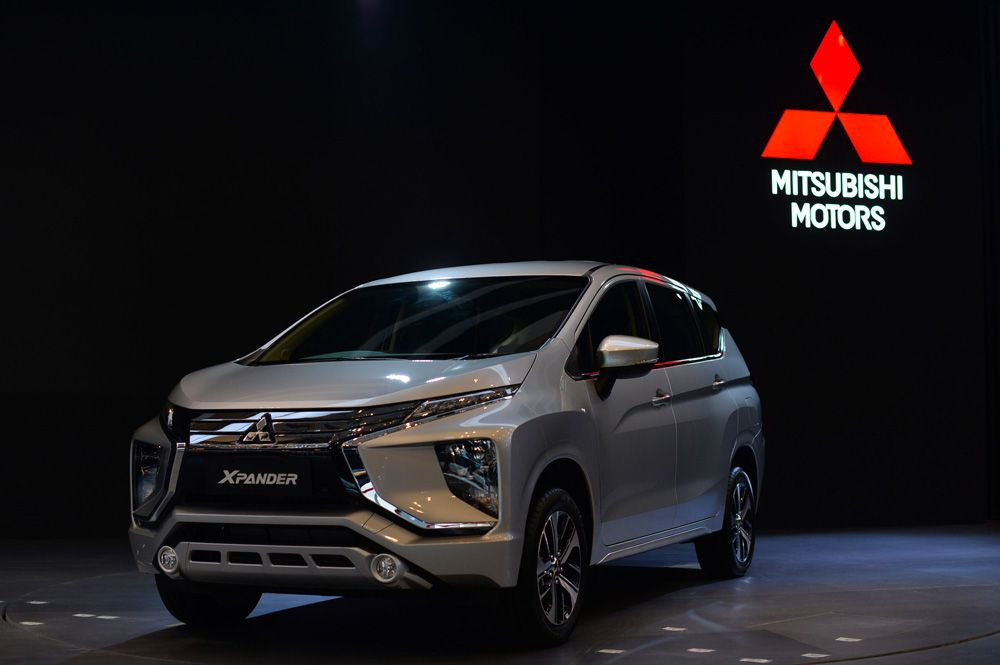 The Wait is Over Mitsubishi Finally Produce Xpanders for Malaysia