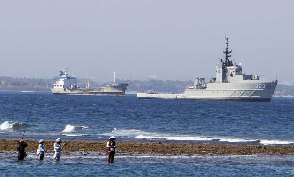 Japan, Indonesia to Cooperate on Maritime Security