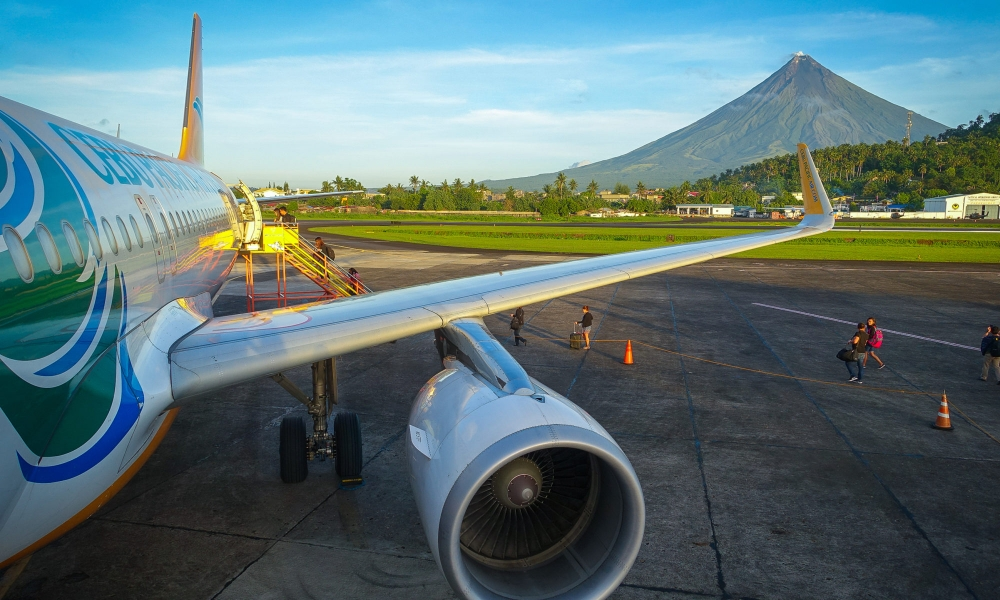 Southeast Asian Airports Dominates Low-Cost Megahubs